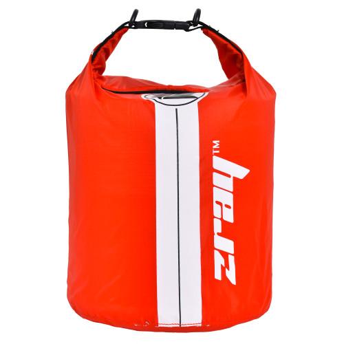 5 Liter - Red Zray Lightweight Waterproof Gear Dry Bag - IMAGE 1