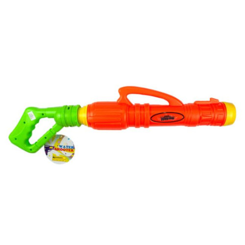 """Pack of 4 Red and Green Blaster Water Guns 21"""" - IMAGE 1"""