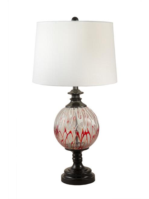 """24.5"""" Peyton Jewel Table Lamp - IMAGE 1"""