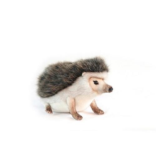 "Set of 4 Handcrafted  Hedgehog Stuffed Animals 9"" - IMAGE 1"