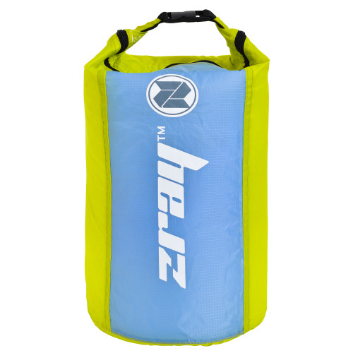 25 Liter - Lime Green Zray Lightweight Waterproof Gear Dry Bag - IMAGE 1