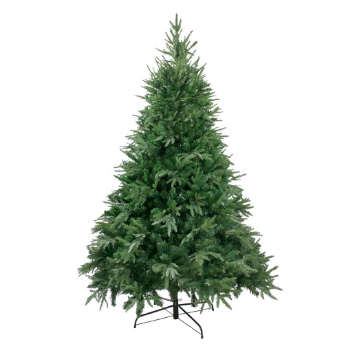 6.5' Silverthorne Fir Artificial Christmas Tree - Unlit - IMAGE 1