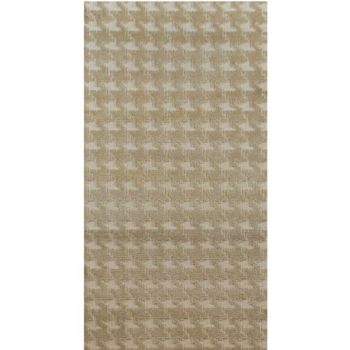 8' x 11' Exalted Beige Ultra-Soft Pile Rectangular Area Rug - IMAGE 1