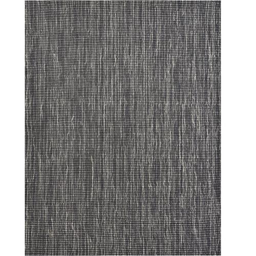 15' x 18' Gray and Ivory Rectangular Area Rug - IMAGE 1