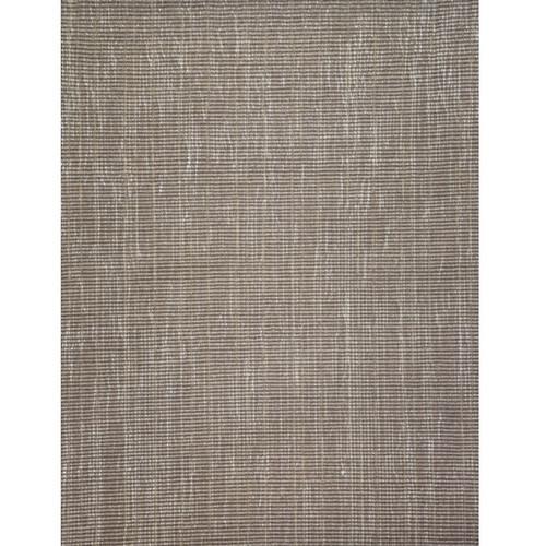 3' x 10' Beige and Ivory Broadloom Runner Rug - IMAGE 1