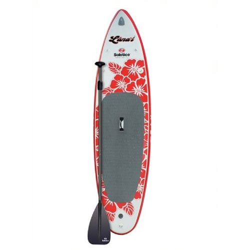 Inflatable Lanai Women's Paddleboard, 124-Inch - IMAGE 1