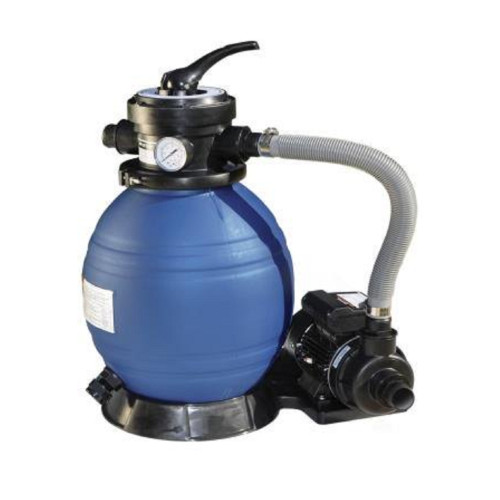 """12"""" Sand Filter Combo - 0.33 Hp - IMAGE 1"""