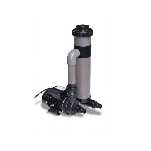 Cleaner Cartridge Filter Combo - 0.33 Hp 7.8 Sq.Ft. - IMAGE 1