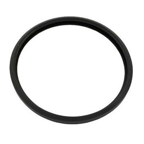 Black Hayward Lens Gasket for Underwater Light - IMAGE 1