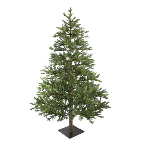 6.5' North Pine Artificial Christmas Tree - Unlit - IMAGE 1
