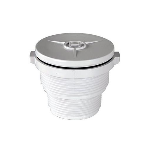 White Hydro-static Relief Valve - IMAGE 1