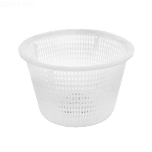 White Skimmer Hayward Basket - IMAGE 1