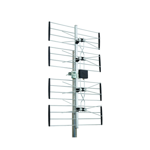 """32.5"""" Silver Digiwave Ultra Clear Digital Outdoor TV Antenna - IMAGE 1"""