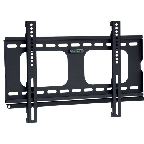 """20.75"""" Black Fixed Wall Mount for 23 in. to 37 in. Flat Panel TV - IMAGE 1"""