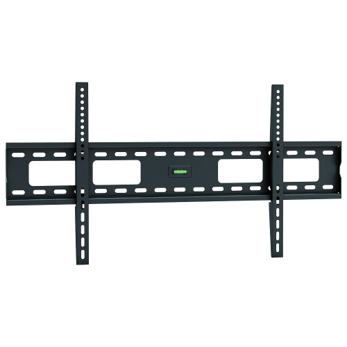 """33.75"""" Black TygerClaw Fixed Wall Mount For 37 in. to 63 in. Flat Panel TV - IMAGE 1"""