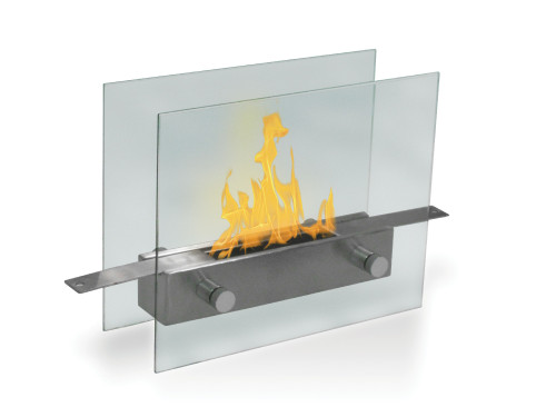 Anywhere Fireplace Table Top Fireplace - Metropolitan Model - IMAGE 1