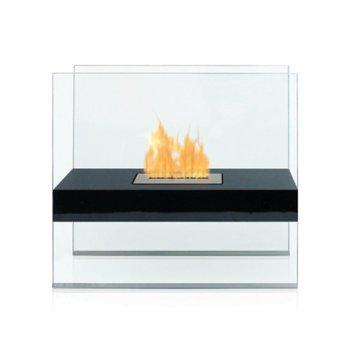 Anywhere Fireplace Floor Standing Fireplace-Madison Model - IMAGE 1