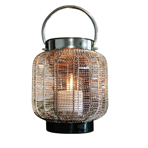 """Anywhere Fireplace """"Neptune"""" 2 in 1 Fireplace/Lantern - IMAGE 1"""