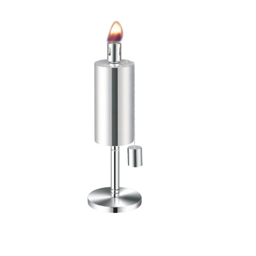 Anywhere Garden Torch, Outdoor Tabletop-Cylinder (1 pc) - IMAGE 1