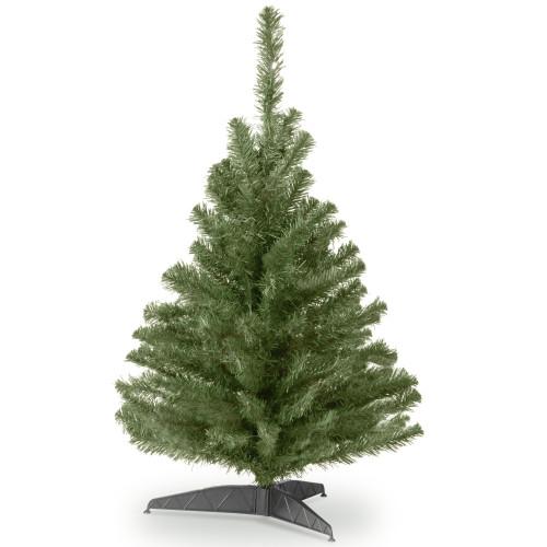 3' Kincaid Spruce Artificial Christmas Tree –Unlit - IMAGE 1