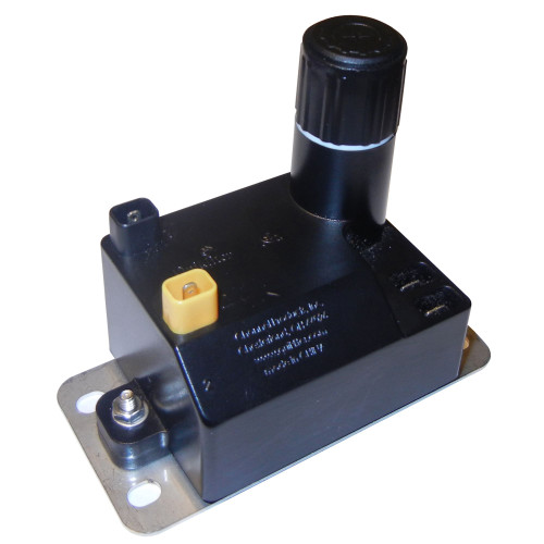 """3.25"""" Black Ignitor Spark Generator for Viking Gas Grills - IMAGE 1"""