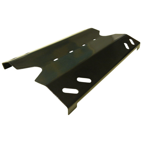"""11.75"""" Black Heat Plate for Members Mark Gas Grills - IMAGE 1"""