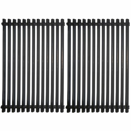 """2pc Cooking Grid for Kalamazoo and Kenmore Gas Grills 23.5"""" - IMAGE 1"""