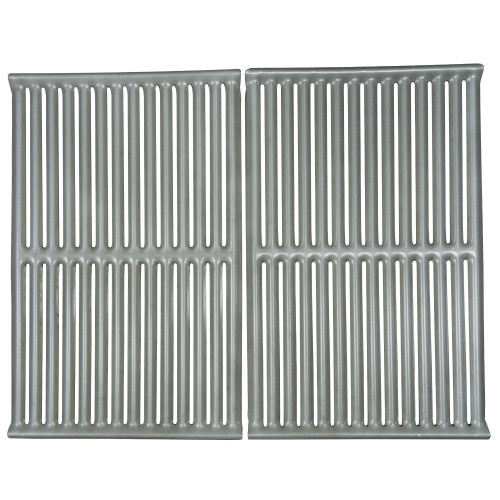 """2pc Stainless Steel Cooking Grid for Ducane Gas Grills 24.5"""" - IMAGE 1"""