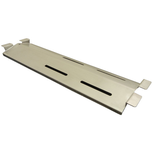 """14.5"""" Stainless Steel Heat Plate for Grill Chef and Members Mark Gas Grills - IMAGE 1"""