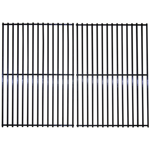 """2pc Wire Cooking Grid for Backyard Gas Grills 20.5"""" - IMAGE 1"""