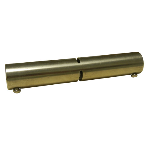 """5.5"""" Stainless Steel Burner for Lazy Man Brand Gas Grills - IMAGE 1"""