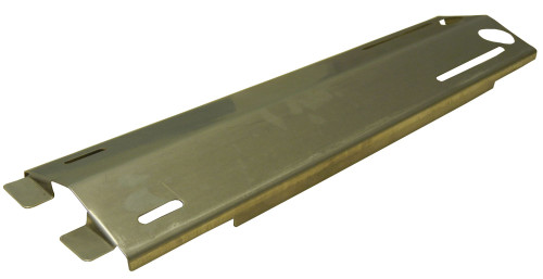 """16.25"""" Stainless Steel Heat Plate for Grand Hall and Kirkland Gas Grills - IMAGE 1"""