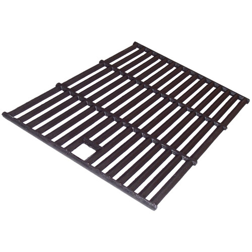 """19"""" Matte Cast Iron Cooking Grid for Permasteel Gas Grills - IMAGE 1"""