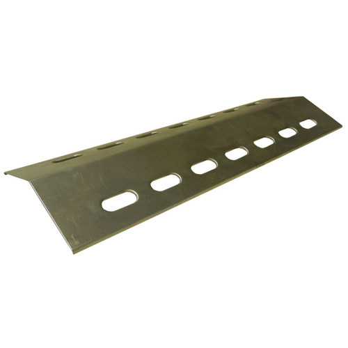 """16"""" Stainless Steel Heat Plate for Swiss Grill Gas Grills - IMAGE 1"""