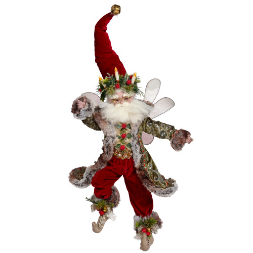 Mark Roberts Collectible Father Christmas Fairy - Medium 16 #51-85884 - IMAGE 1