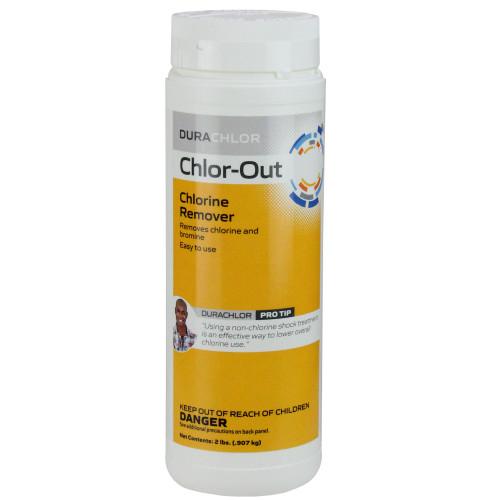 2 Lb - Haviland Durachlor Chlor-Out Chlorine Remover - IMAGE 1