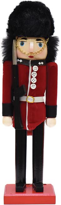 "14"" Royal Guard Nutcracker. - IMAGE 1"