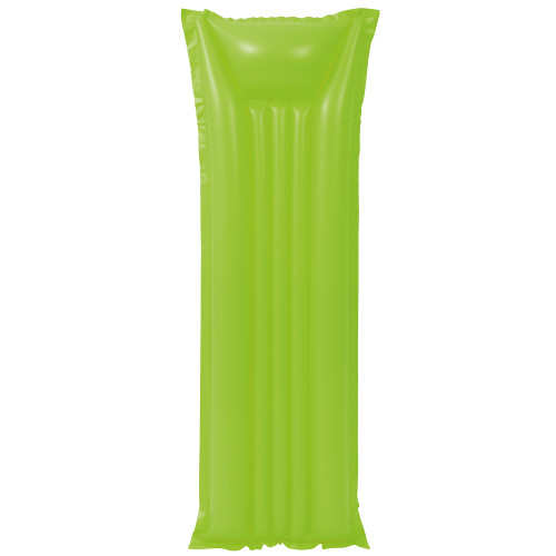 6' Green Inflatable Air Mattress Swimming Pool Raft Float - IMAGE 1