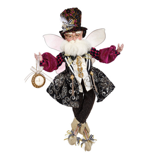 Mark Roberts Happy New Year Fairy, Large 22-Inches - IMAGE 1