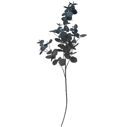 "37"" Artificial Blue Eucalyptus Christmas Spray - IMAGE 1"