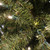 7' Pre-Lit Full Canadian Pine Artificial Christmas Tree - Clear and Pure LED Lights - IMAGE 2