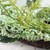 Mixed Leaves Twig Artificial Wreath, Green 12-Inch - IMAGE 2