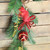 "6' x 10"" Pinecone Artificial Christmas Garland - Unlit - IMAGE 3"