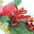 "6' x 10"" Pinecone Artificial Christmas Garland - Unlit - IMAGE 2"