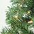 6.5' Pre-Lit Medium Niagara Pine Artificial Christmas Tree - Clear Lights - IMAGE 2