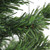 """12"""" Mini Canadian Pine Full Artificial Christmas Tree in Faux Wood Base - Unlit - IMAGE 5"""
