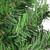 "16"" Colorado Spruce 2-Tone Artificial Christmas Wreath - Unlit - IMAGE 3"