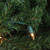 15' Pre-Lit Canadian Pine Commercial Artificial Christmas Tree - Warm White Lights - IMAGE 4
