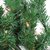 28 Pre-Lit Windsor Pine Artificial Christmas Swag - Clear Lights - IMAGE 2