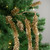 """52"""" Gold Glittered Pine Hanging Artificial Christmas Spray - IMAGE 2"""